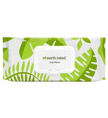 100 USDA Certified Biobased Wipes