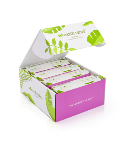 400 Certified Compostable Wipes